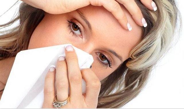 Grip ve Soğuk Algınlığı için Doğal Tarifler