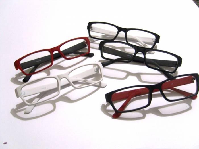 Gözlükleriniz Hayatınızı Perdelemesin!
