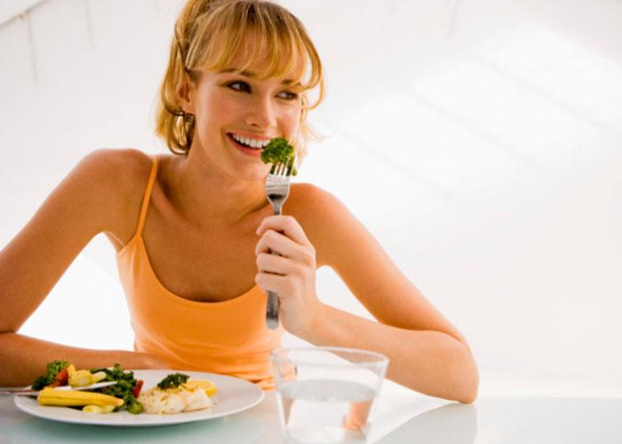 Hamileler İçin Uygulanan Diyet Programları