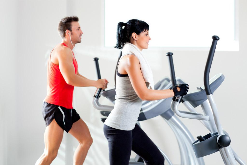 Sağlıklı Zayıflamak İçin Spor Yapın!