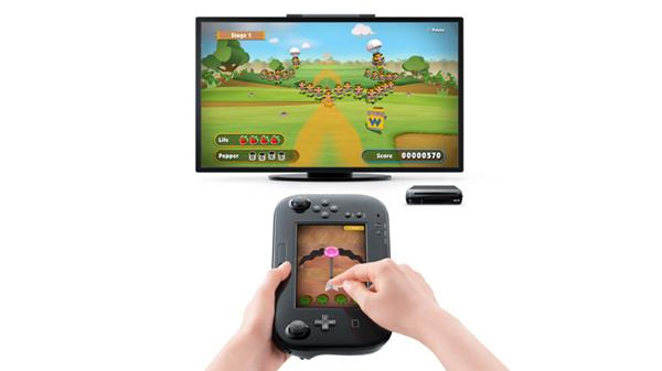 Nintendo Wii U İçin Durum İyi Değil