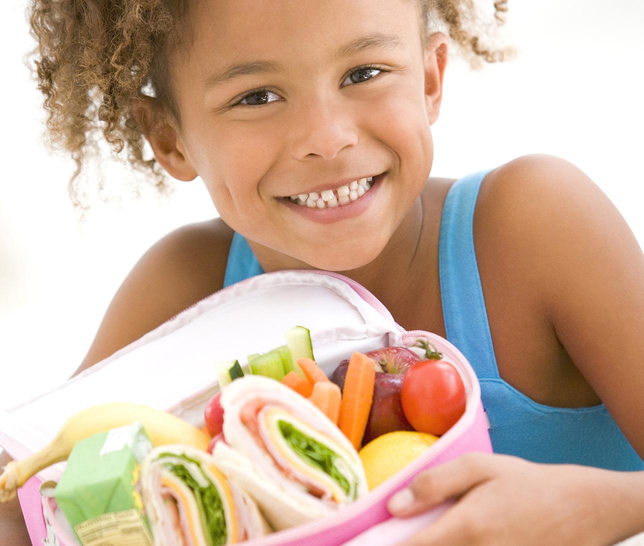 Çocuklar için diyet