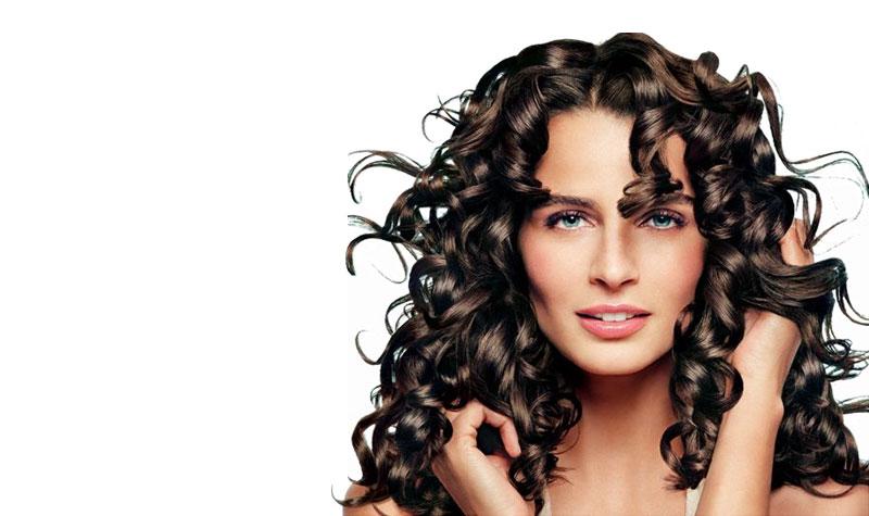 saç bakımı yapımı