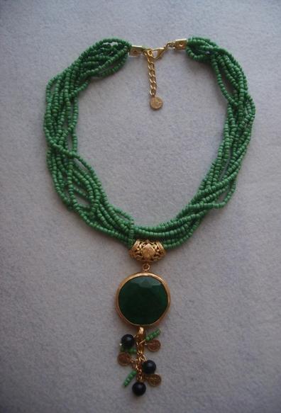 Yeşil Takı