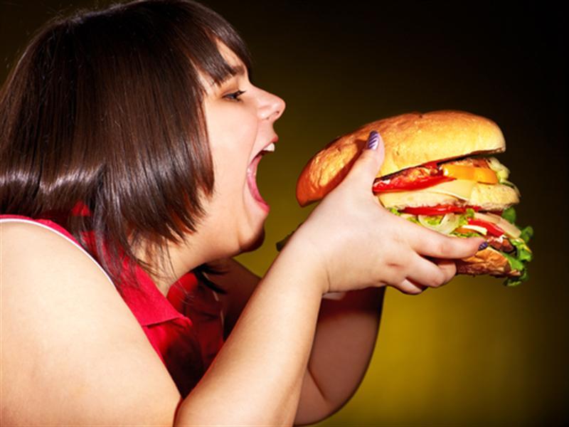 Aşırı yemek