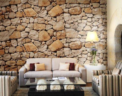 Dekoratif duvar kağıtları