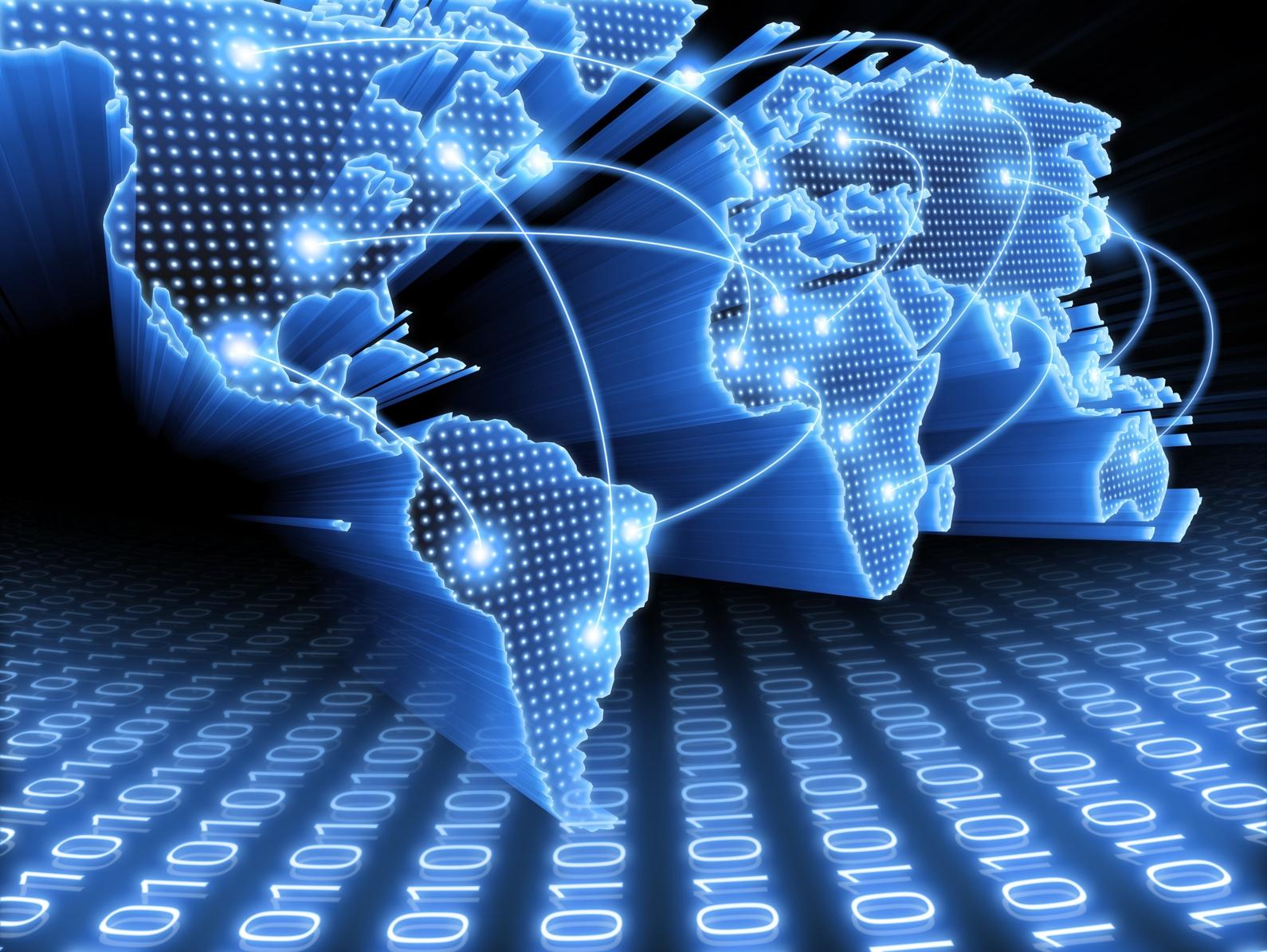 İnternet İle Gelen Değişimler