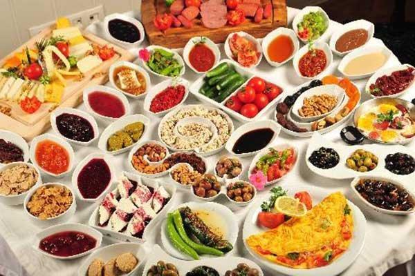 Düzenli Kahvaltı