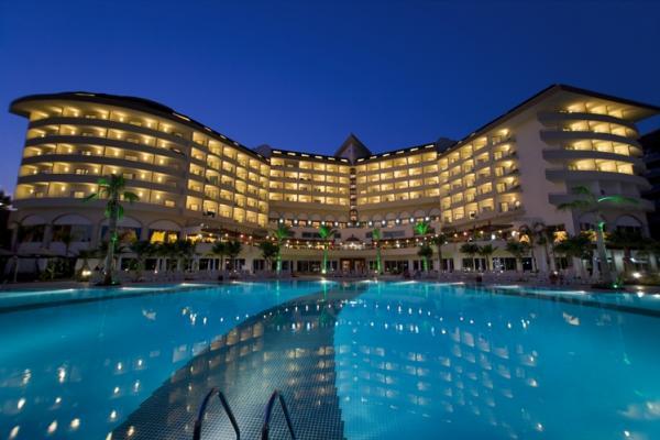 Tatil için Uygun Otel Seçimi