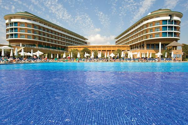 Tatil için Otel Seçimi