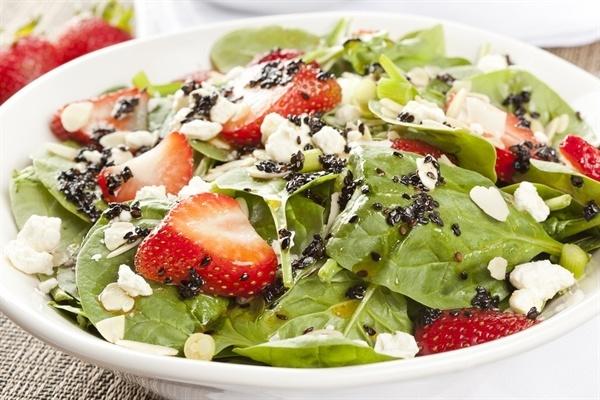 çiy salata