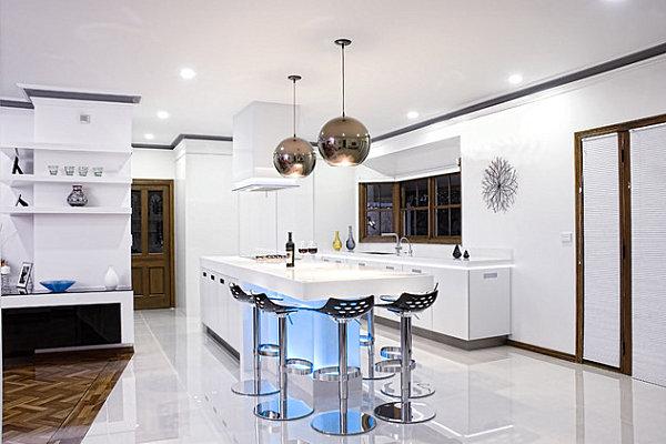 Beyaz Mutfak Önerileri
