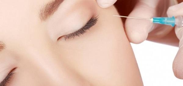 botox dolgu tedavisi