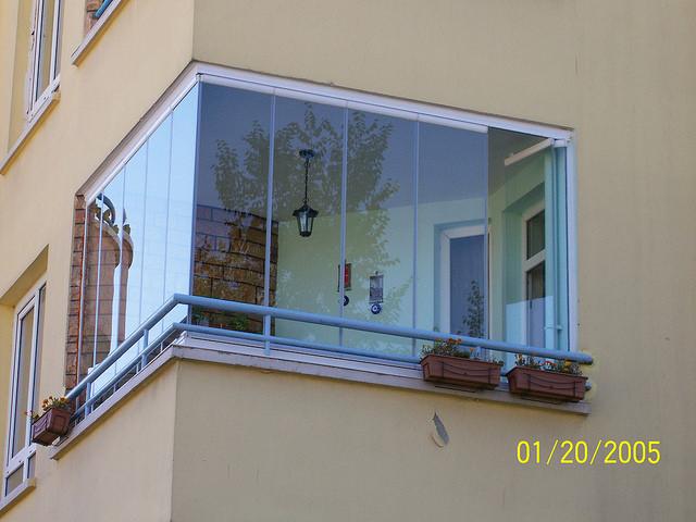 cam balkon dikkat edilecek hususlar