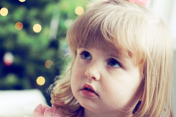 çocuk danışmanlığı