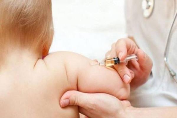 bebek aşısı