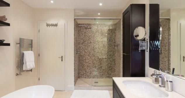 Banyo Aydınlatması İçin Önemli Noktalar