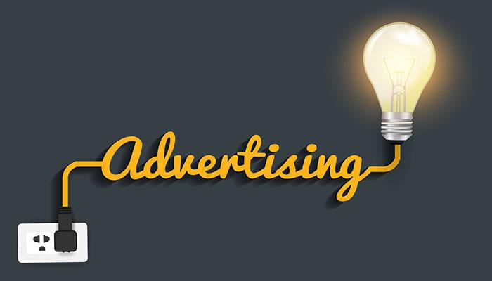 Reklam afişi
