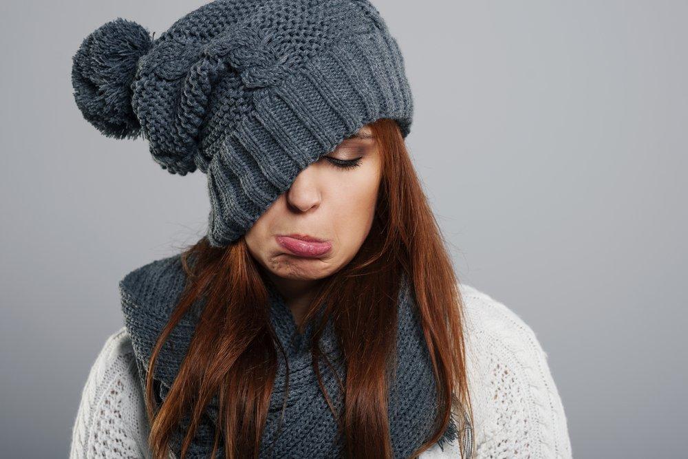 kış yorgunluğu