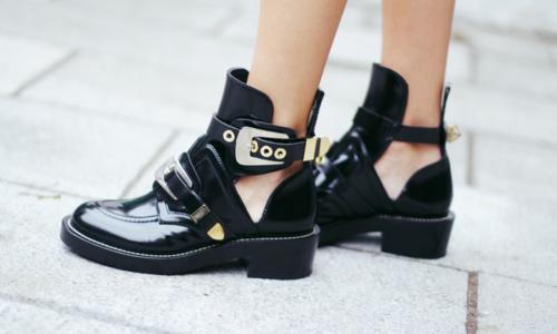 Göz Kamaştırıcı Ayakkabı Modelleri Mecrea'da