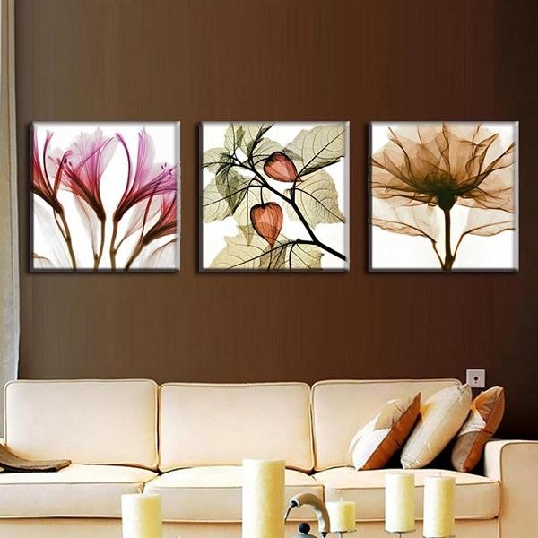 Ev dekorasyonu tablolar 2