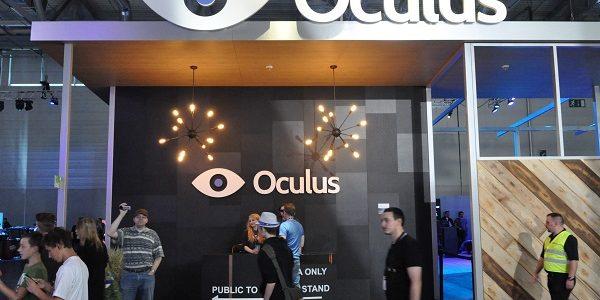Facebook Oculus VR Film Stüdyosu Kapısına Kilit Takıyor!