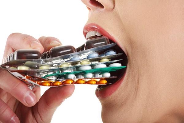 fazla antibiyotik tüketimi