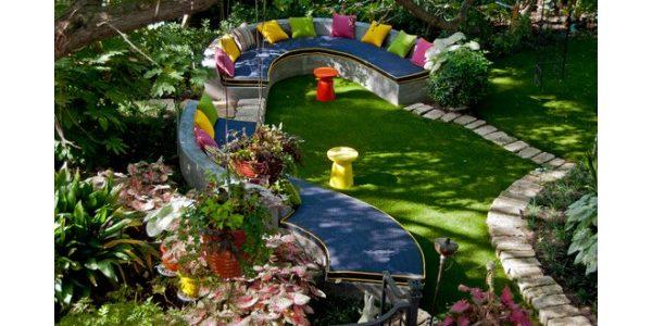 Bahçeniz için Dekoratif Mantar Yapımı