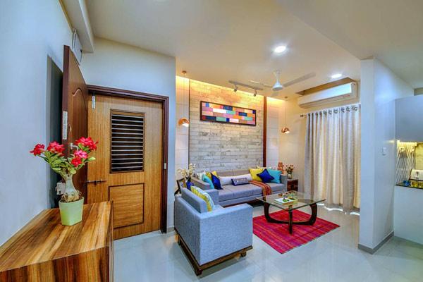 Feng Shui ev